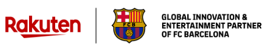 FC BARCELONA MAIN GLOBAL PARTNER